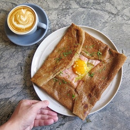 Breakfast And Brunch Places
