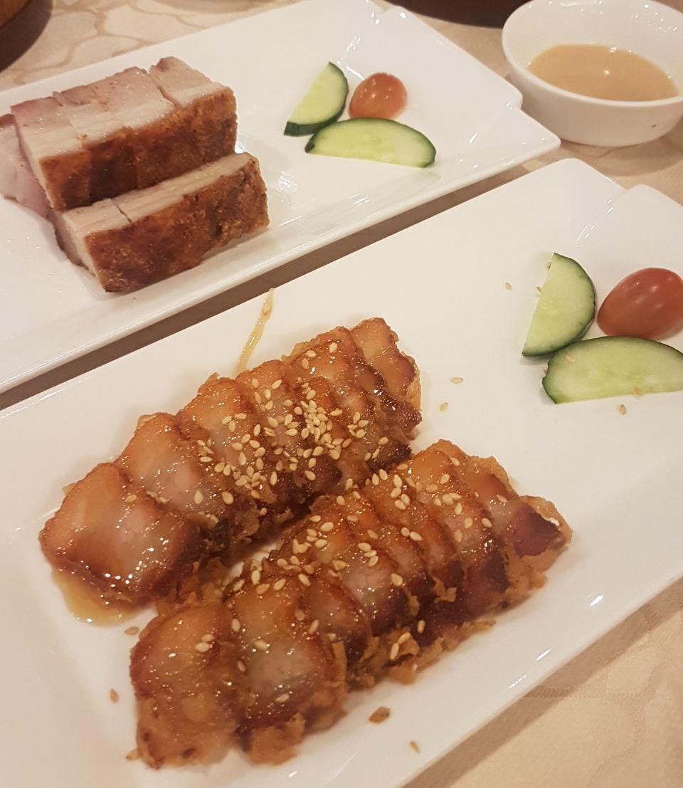 Far East Delights