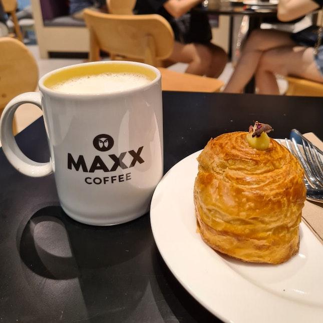 Bandung Muffin
