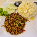 Saveur Thai (Ang Mo Kio)