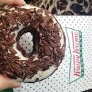Krispy Kreme (คริสปี้ ครีม)