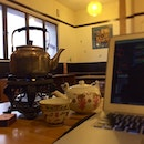 Work With Chinese Tea