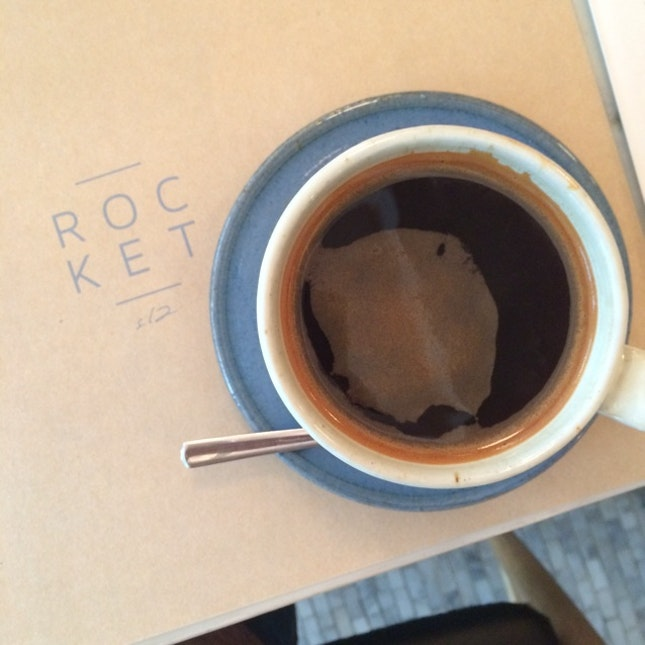 Rocket Coffeebar