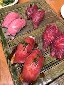バル肉寿司 大井町店