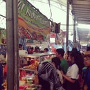 Today we head down to Woodlands bazaar for Iftar!