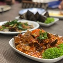 A Hearty Authentic Thai Cuisine