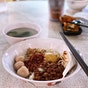 KL Traditional Chilli Ban Mee - MacPherson Road