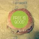 #free #mcchicken #burger #instafood #instafoodapp #instagood #food #foodporn #photooftheday #picoftheday #instadaily #singapore #food #foodporn #restaurant #day