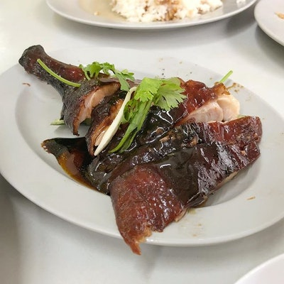 Rong Liang Restaurant | Burpple - 21 Reviews - West Coast, Singapore
