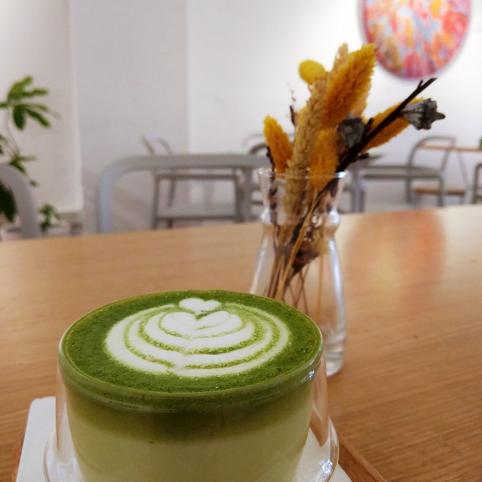 SG: In search of the perfect cafe