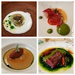 5 Course Lunch ($108++)