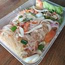 Glass Noodle Salad ($6)