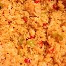 Chili Nasi
