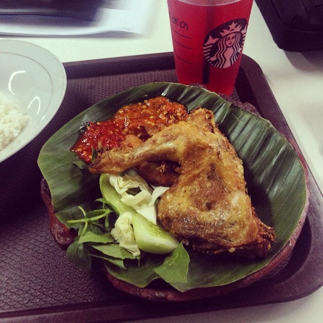 Ayam Goreng #food