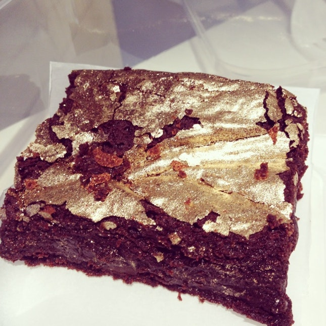 24k brownies