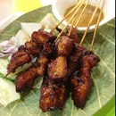 Wong Solo Ayam Bakar (Far East Plaza)
