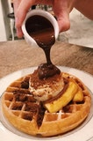 For Buttermilk Waffles Done Right