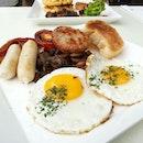 All star american breakfast