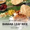#Bananaleafrice #instafood #instafoodapp #instagood #food #foodporn #photooftheday #picoftheday #instadaily #malaysia  #estanacurryhouse #food #foodporn #restaurant #night