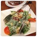 Salad @igsg @instagram #instafood #instagram #instacollage #igfood #sgfood #salad #delicious #yummy #mamaison #health