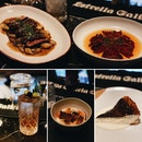 Olivia Restaurant & Lounge