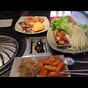 Korean BBQ Restaurant Manbok Galbi