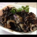 Black-ink Sotong