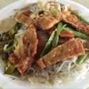 Ru Yi Vegetarian Food (Tiong Bahru Market)