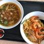 Ming's Prawn Noodle (Alexandra Village Food Centre)