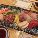 A meal to remember💕 #matsuo #bestjapfoodinsg #sashimi #foodporn #japfood #foodgasm #burpple