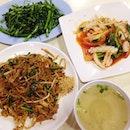 Maw Shan Restaurant