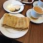 Coffee & Toast (Millenia Walk)