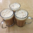 Awesome Teh Tarik
