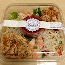 Phad Thai Salad