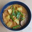 Curry Bee Hoon