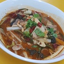Ma La Soup