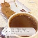 @instafoodapp #instafood #instafoodapp #instagood #food #foodporn #delicious #eating #foodpics #foodgasm #foodie #tasty #yummy #eat #hungry #love #singapore #bishan #ramenplay/toastbox #food #restaurant #night