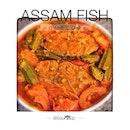 有一个约会地点… 在厨房。 有一种约会方式… 叫烹饪。 为爱下厨,爱他再多一点!❤️#homecook #dinner #kitchen #fish #assam #love #cook #eat  #lovehim
