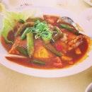 #assam #food #foodies #foodporn #fish #yum #lunch #singapore