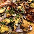 Garlic Cheesy Sulib
