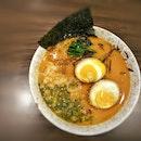 Hakata Kara-Tonkotsu Ramen