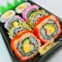 Ichiban Sushi (ARC)