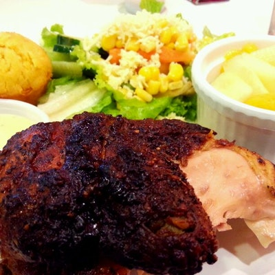 Kenny Rogers Roasters Burpple 6 Reviews Philippines