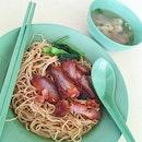 Hai Hua Wanton Noodle