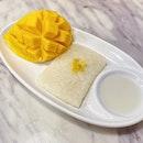 Mango Sticky Rice ($10).