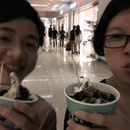 Moo Cow Frozen Yogurt (1 Utama)