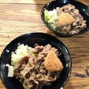 Beef Sumbiyaki And Croquette