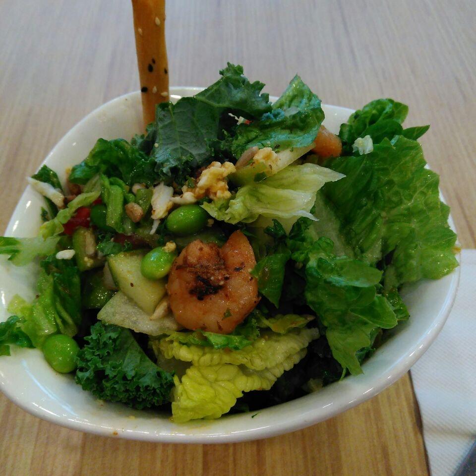 SaladStop! (The Metropolis)