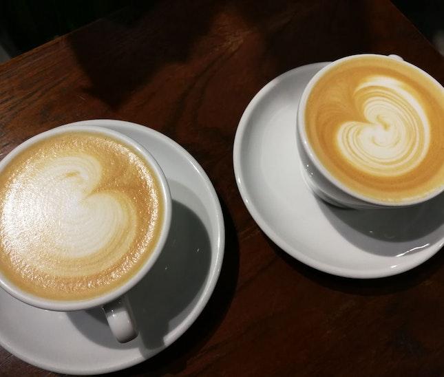 Latte For 2