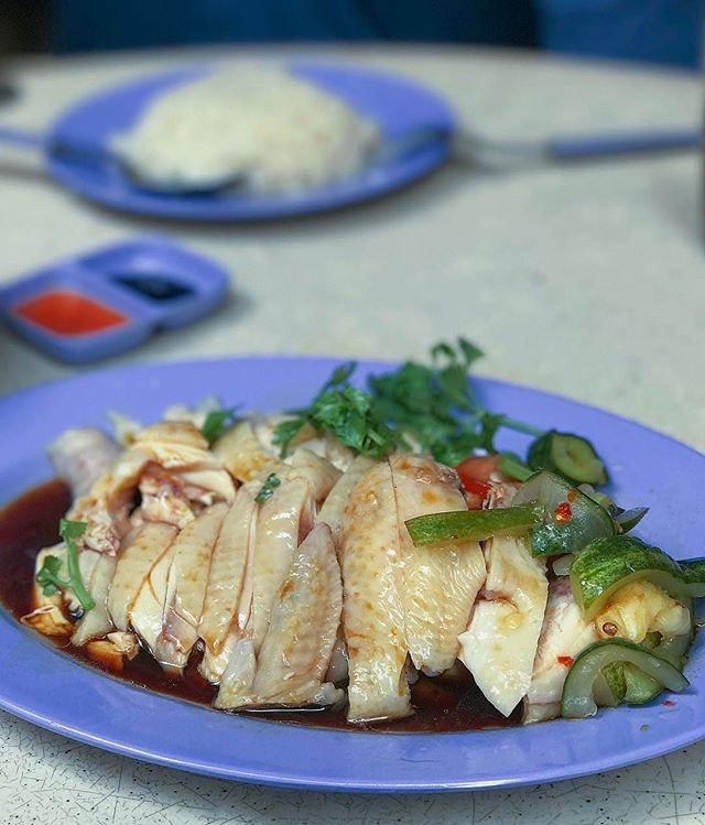 Yishun 925 Hainanese Chicken Rice (Ang Mo Kio)